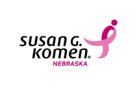 Proud Sponser of the Susan G Komen Foundation